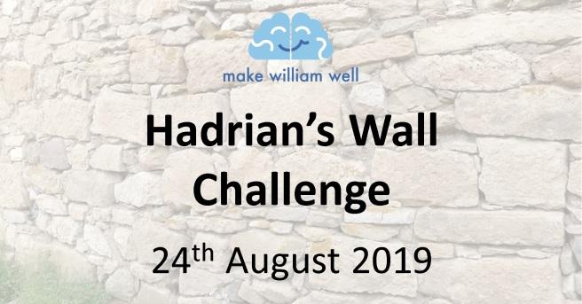 Hadrians Wall 2019